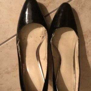 Coach woman's pumps